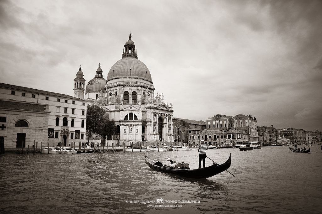 Venice. Preview photo from my Italy trip.